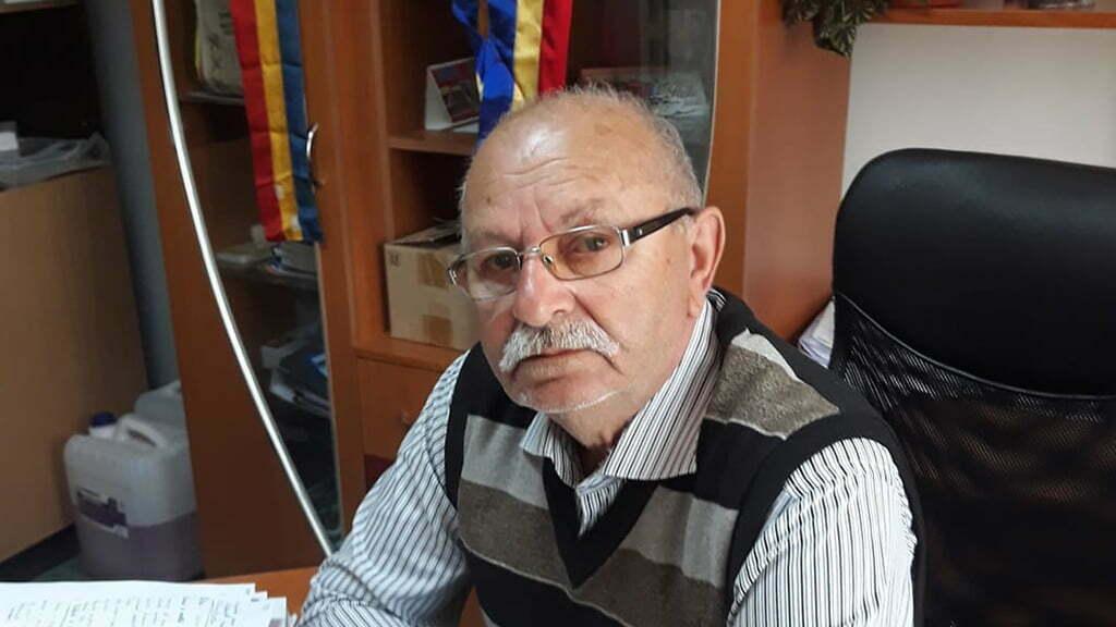 Petru Mihailescu