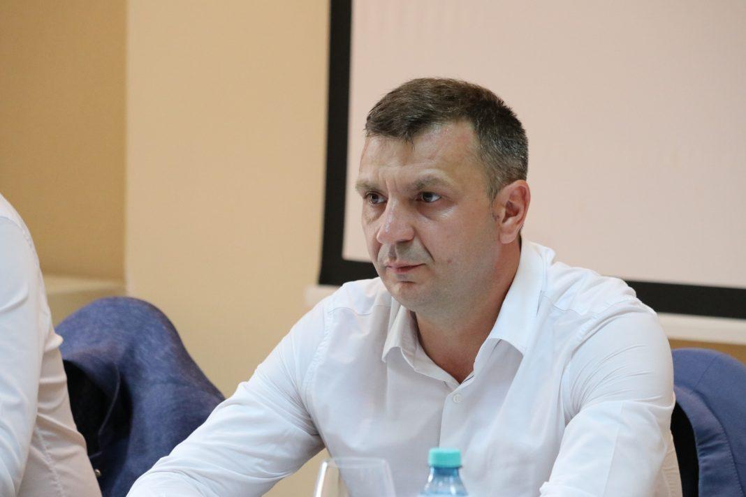 Silviu Hurduzeu