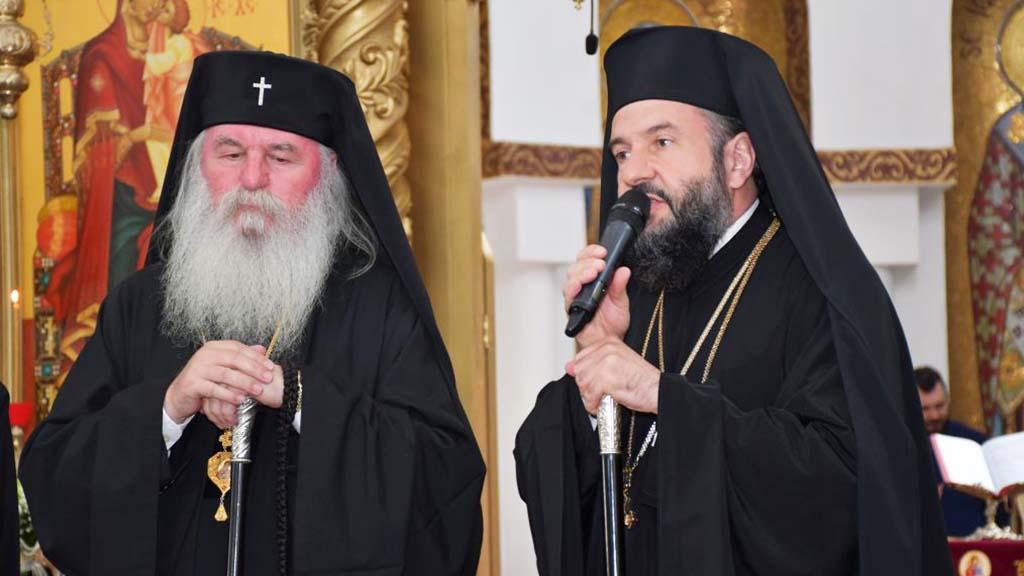 reuniune ortodoxa teregova