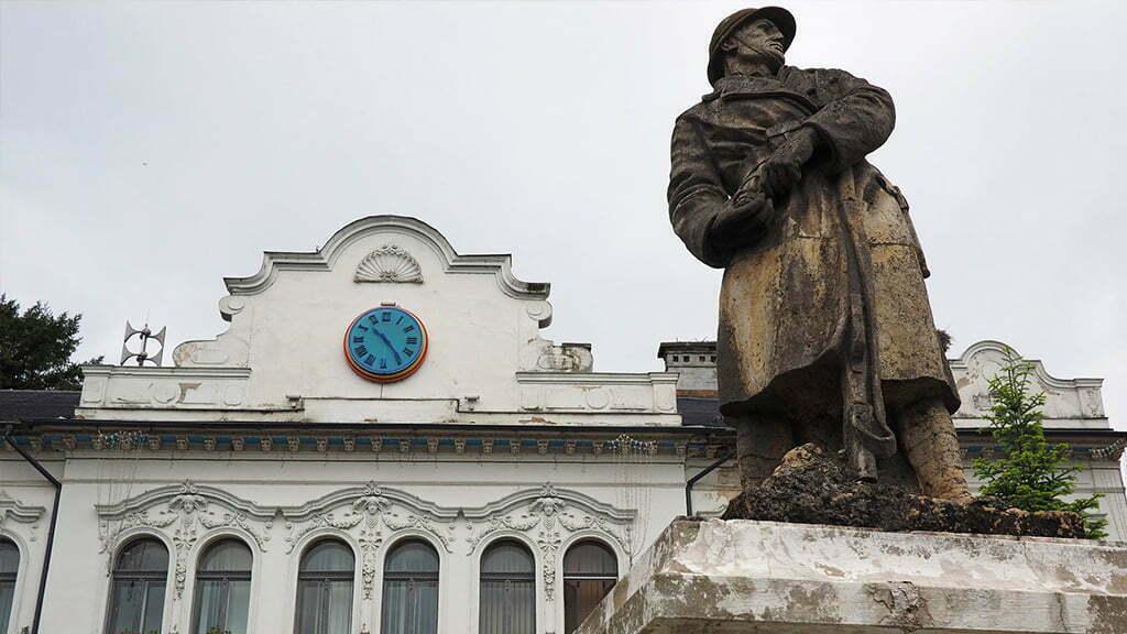 Sărbătoare în Banat! 60 de ani de la declararea Bocșei ca oraș!