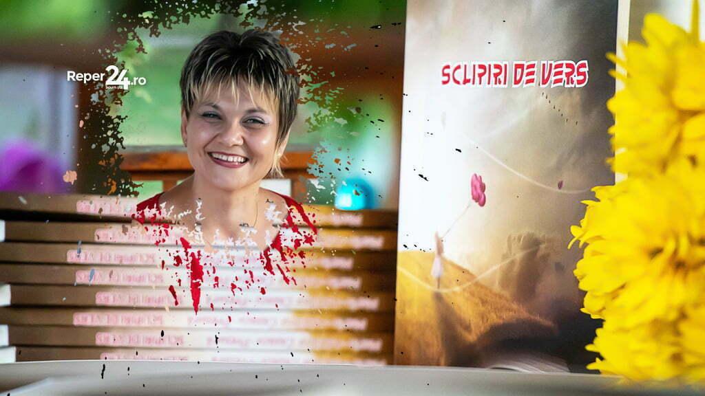 Adriana Cazacu Presură - Sclipiri de vers