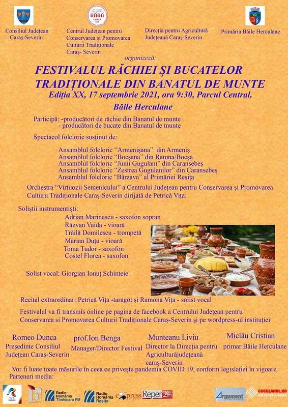 festivalul rachiei