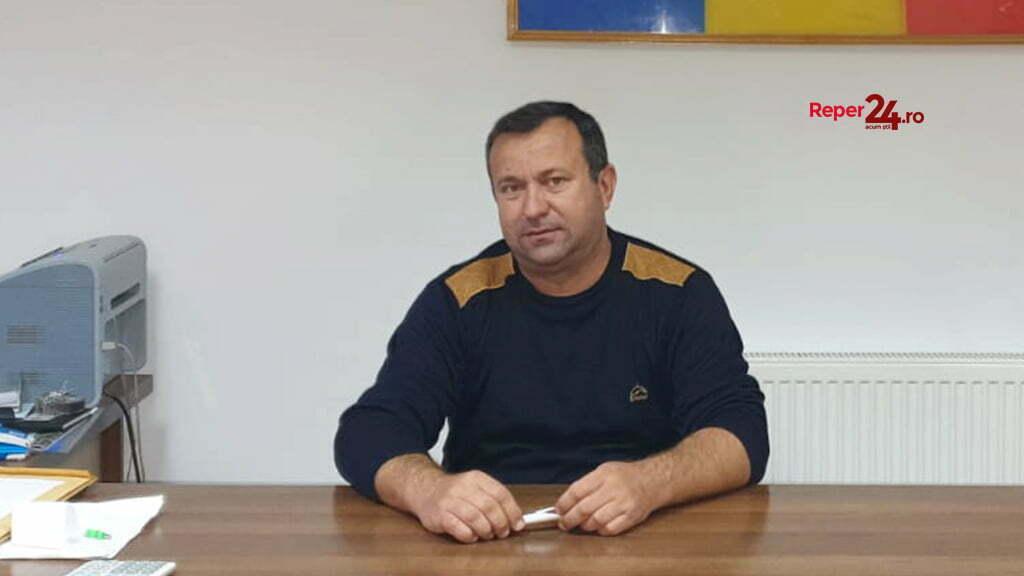 primar Ioan Popovici